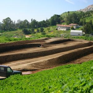 Castings and Soil Amendments